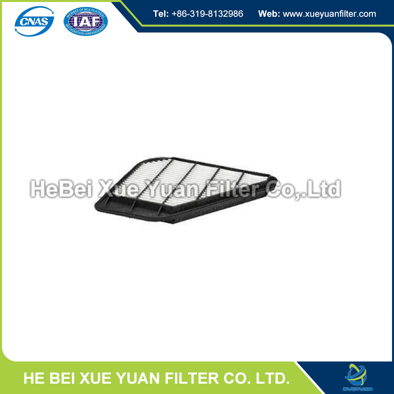 AIR FILTER 15278634 air filter for chevrolet chevolet spare parts