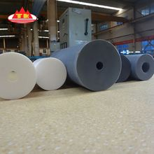 Custom Filled Molded PTFE Rods And Sheets