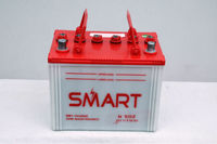 12V 60 AH @ 20 HRS / N50ZL Automotive Battery / Car Battery