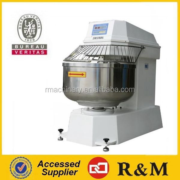 industry big hs spiral mixer