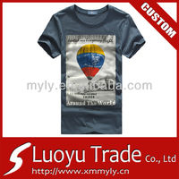 Custom Best Selling Fashion T-Shirt