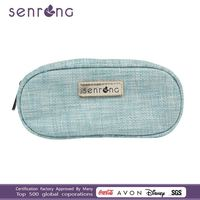 promotional cosmetic bag set makeup case/cosmetic box/aluminium tools case