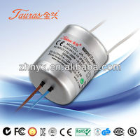 5w 6w 7w 300ma 350ma high power JD-12350D0342 constant current led driver for lighting