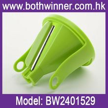 Manual rotary cheese grater ,h0tYn vegetable and fruit decoration tool for sale