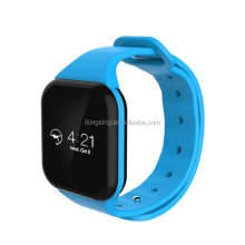The world cheapest smart wear Heart Rate Smart Watch Andorid iOS custom android mobile phone watch
