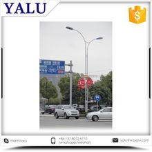 China factory price trade assurance led architectural light pole