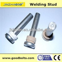 ISO 13918 good quality shear connector for stud welding Size:M22