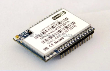HLK - RM04 WIFI wireless passthrough turn serial port module Wi-fi router Ethernet control module
