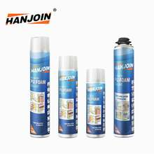 Excellent Performance High Density Polyurethane Bulk Pu Spray Foam