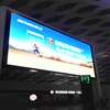 china video indoor led display video