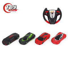 infrared mini 3CH radio control toy boat rc with light