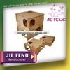 pet cat cage MDF cardboard manufacturer cat endless ideas