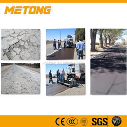 Slurry seal / Micro surfacing Paver
