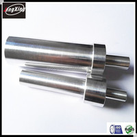 China CNC machine shop aluminum large mechanical part
