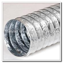 Cheap 80mm flexible air duct of China manufacturer
