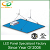 Commercial Lighting New Fixture Hanging Installed 5 Years' Warranty 5400LM Indoor Lighting UL Panel LED 4'x1' 60W