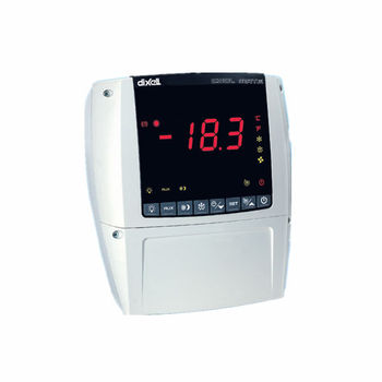 Dixell digital cold room controller