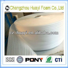 high-density epe foam sheet white foam packaging EPE