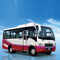 Dongfeng 19 Seats Diesel Mini Coach Bus Sales,Minibus China, Microbus