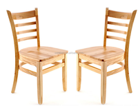 High quality solid wood dining chair/wood chair from China manufacture /wood chair