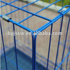 Large Metal Dog Cage , Wire Mesh Dog Kennel , PVC Coated , Cheap