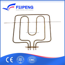 Kitchen applied bbq oven electric heating Grill Element