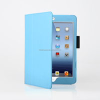 hot selling table stand cover for ipad mini 4 case