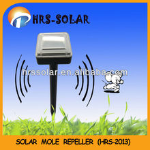 High Quality Groundhog Trap Ultrasonic Animal Repeller, Pest Repeller