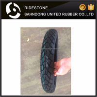 China Good Tires Manufacturer Autobike Tyre