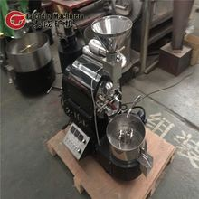 Large capacity middle size coffee roaster supplier