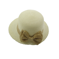 Custom factory directly make church hats for women