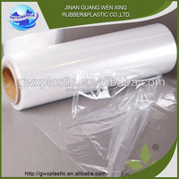 Garment factory CAM system used HDPE plastic film