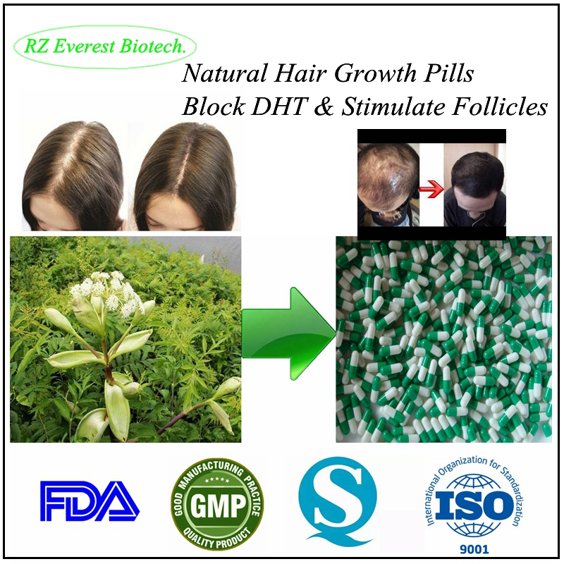 Private Label Chinese Super Fast Hair Growth Vitamins