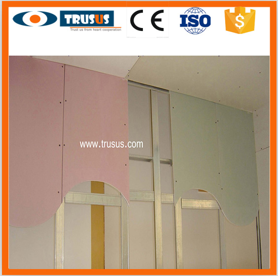 Partition Fiber Reinforced Glass Fiber Reinforced Picture Of Insulated Pop Design Classic Gypsum Plaster Board
