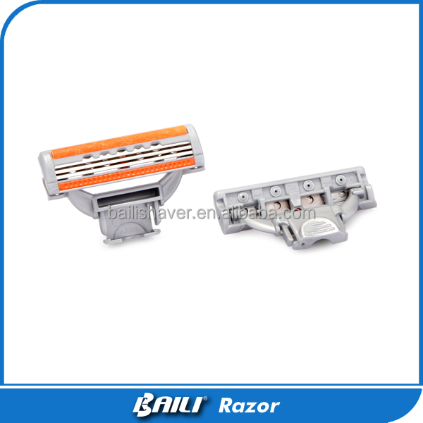 hair removal razor cartridge mach 3 razor blades