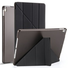 Wholesale Price Wake Sleep Fuction Magnetic Tablet Cover For Ipad Pro 10.5""