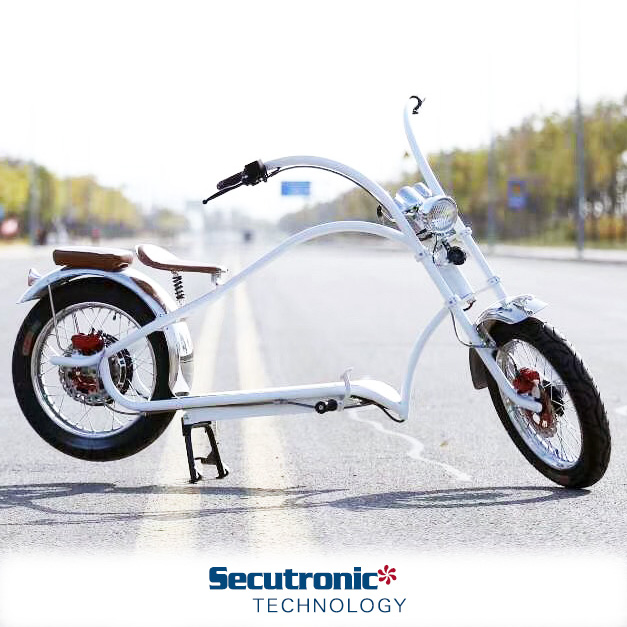 Best Selling Products 2018 Easy Rider 1000W Chopper Lowrider Electric Bike