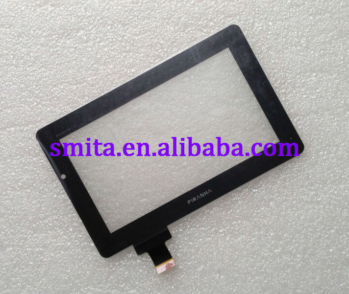 7 inch Tablet touch PIRANHA Business Tab 7.0""