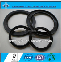 customized nbr rubber grease seal