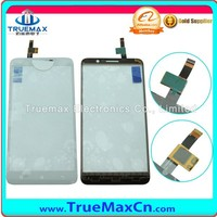 Smart Phone Parts For Lenovo A850+ Digitizer Touch Screen,Touch Screen For Lenovo A850+