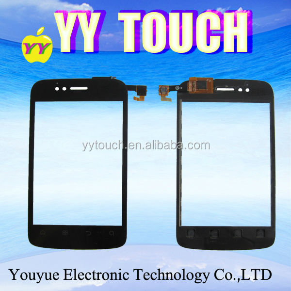 100% New Original For FLY IQ245 245+ Touch Screen
