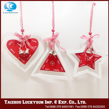 Fashion personalized ornaments wholesale