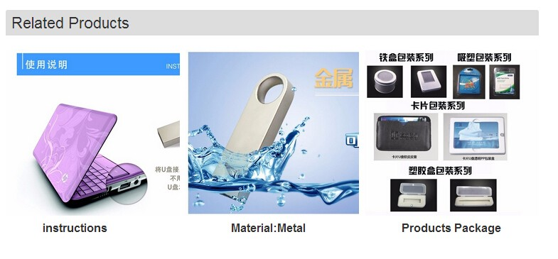 Well Sale 2Gb 4Gb 8Gb Metal Usb Flash Drive Brand Custom Usb 2.0 Flash Drive