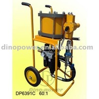Airless Paint Sprayer, Pneumatic airless sprayer