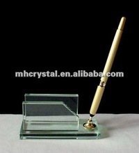 Business Card Holder and Pen Sets MH-B0207