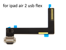 alibaba express italy charging flex for ipad air 2 charger connector flex cable dock flex dock connector for ipad 6 charger port