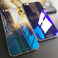 2016 newest hot design bulk mobile phone case for iphone 6 with fashion pattern in cheap price