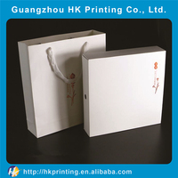 Wholesale handmade cardboard sliding customized gift box