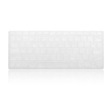 silicone TPU keyboard cover skin for laptop Macbook pro retina anti dust