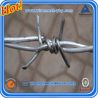 barbed wire roll price fence barbed wire weight per meter